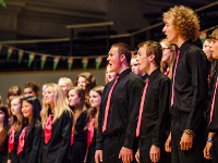 Wrexham County Youth Choir