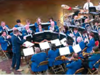 City of Chester Brass Band