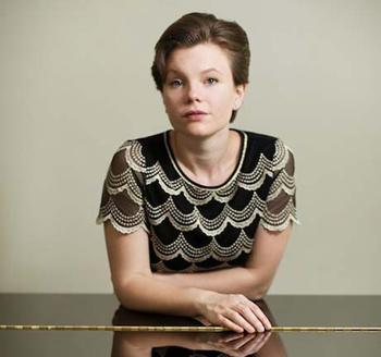 Clare Hammond piano